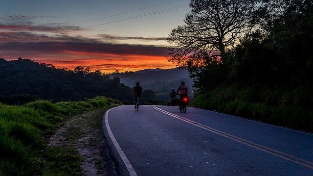 cycling trips and tours