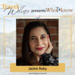 Jackie Roby