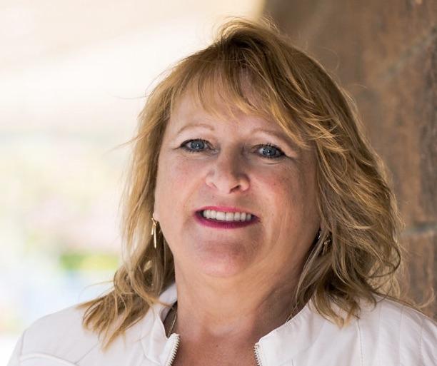 Joanne McMillan